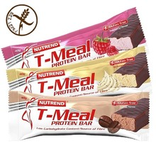 Nutrend T-Meal Low Carb Riegel