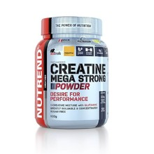 Nutrend Creatine Mega Strong Powder Kreatin 500g
