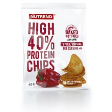 High Protein Chips 6x40g Proteinchips
