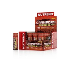 Fatburner Nutrend Carniform Shot 20x60 ml