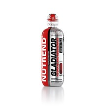 Nutrend Gladiator Drink 500 ml
