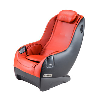 inSPORTline Gambino Massagestuhl - orange