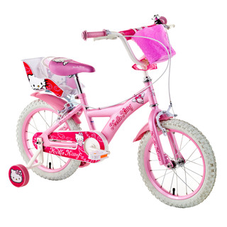 Kinderfahrrad HELLO KITTY Cutie 16""