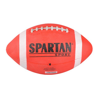 American Football-Spielball Spartan - orange
