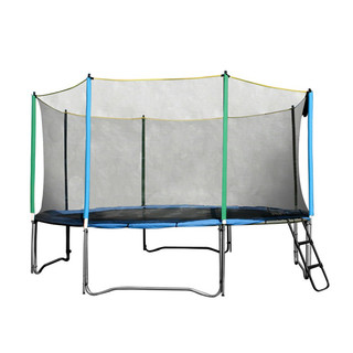 inSPORTline Top Jump 305 cm Trampolin Set